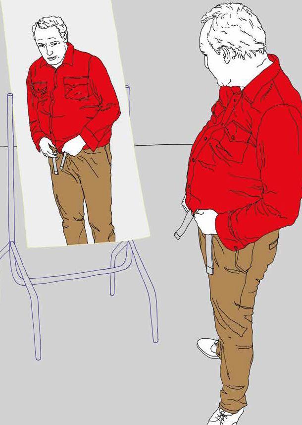 Jak spolu souvisí nízký testosteron a obezita?