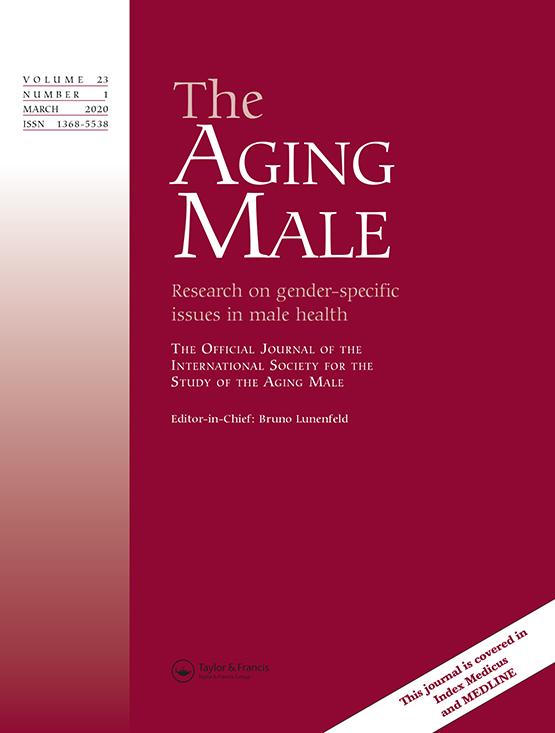 Pozitivní vliv léčby testosteronem na erekci, kardiovaskulární zdraví a výskyt rakoviny prostaty.